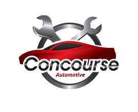 Concourse Automotive logo