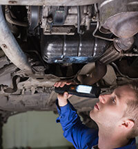 Concourse Automotive | Inspection Services